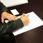 土地の契約