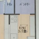 キッチン解説~ファーストプラン&修正編~