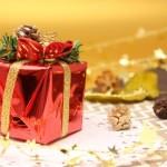 サンタさんへの手紙とクリスマスプレゼント2016