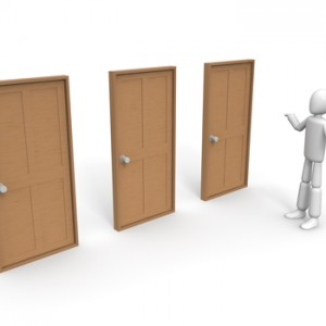【打ち合わせ】ドアのデザインを変えたい