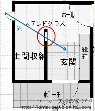 玄関再考2